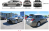 Rent Toyota Corolla Touring Sports
